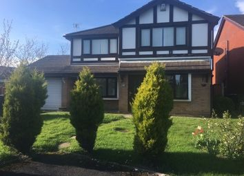 Thumbnail 4 bedroom semi-detached house to rent in Maple Close, Newton, Preston