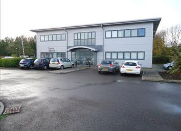 Thumbnail Office to let in 2A Ground Floor, Trafalgar Court, Ampress Lane, Lymington