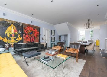 Thumbnail 3 bed maisonette for sale in Ground And Lower Ground Floor, Mildmay Road, Islington