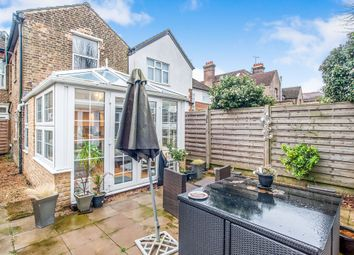 2 bed maisonette for sale in Essex Road, Watford WD17