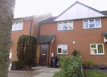 Thumbnail 2 bed terraced house for sale in Llys Dewi, Penyffordd, Holywell, Flintshire.