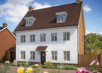 "Thumbnail 5 bed property for sale in ""The Stratford"" at Mill Bank, Headcorn, Ashford"