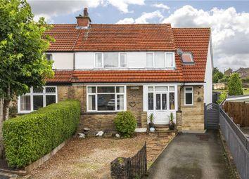 4 bed semi-detached house for sale in Lingfell, Pollard Avenue, Eldwick, Bingley BD16