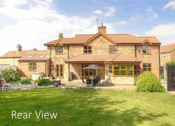 Thumbnail 4 bed property for sale in Chapel Lane, Wrawby, Brigg