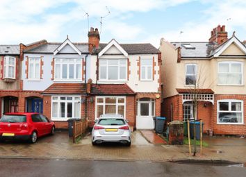 Thumbnail 4 bed end terrace house to rent in Beverley Road, New Malden