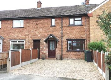 Thumbnail 2 bed terraced house for sale in Bridgeman Road, Blacon, Chester, Cheshire