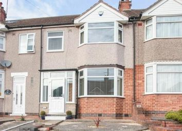 3 bed terraced house for sale in The Scotchill, Keresley, Coventry, West Midlands CV6