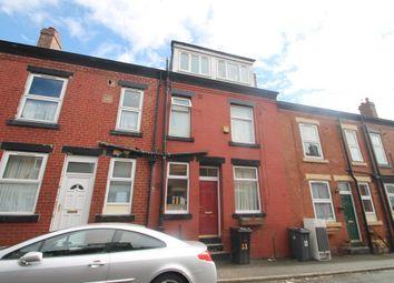 Thumbnail 2 bed terraced house for sale in Autumn Terrace, Hyde Park, Leeds