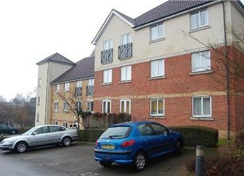 Thumbnail 2 bedroom flat to rent in Knights Place, Noke Drive, Redhill