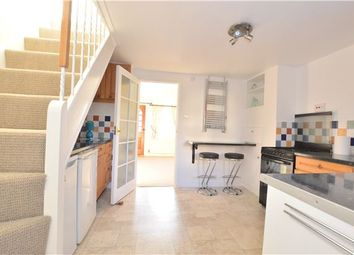 Thumbnail 2 bed terraced house for sale in Quakers Hall Lane, Sevenoaks, Kent