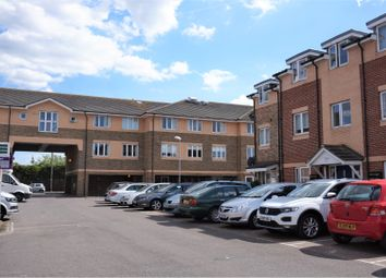 Thumbnail 1 bed flat to rent in 77 Miles Road, Mitcham