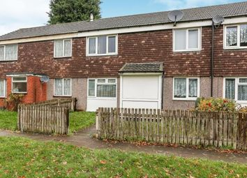 Thumbnail 4 bed terraced house for sale in Bromford Drive, Hodge Hill, Birmingham, West Midlands