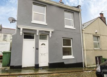 3 bed semi-detached house for sale in Healy Place, Stoke, Plymouth PL2