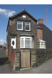 Thumbnail 2 bed detached house to rent in Hoyle Mill Road, Stairfoot, Barnsley