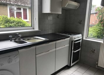 Thumbnail 2 bed flat to rent in Hamilton Road, Earley, Reading