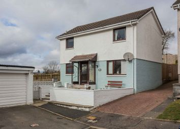 Thumbnail 3 bed detached house for sale in Bute Road, Cumnock, East Ayrshire