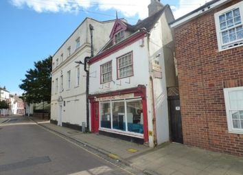 Thumbnail Property for sale in Church Street, Harwich