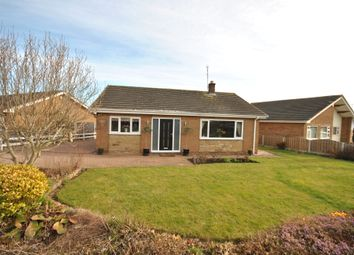 Thumbnail 2 bed detached bungalow for sale in Lindrick Close, Tickhill, Doncaster