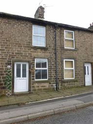 Thumbnail 2 bed terraced house for sale in Burrfields Road, Chapel-En-Le-Frith, High Peak