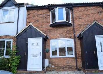 Thumbnail 2 bed terraced house to rent in Lowes Close, Sparcells, Swindon