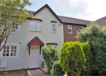 Thumbnail 2 bedroom terraced house for sale in Churchwood Drive, Tangmere