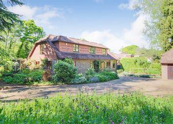 4 bed detached house for sale in Cherry Cottage, Furnace Farm Road, Felbridge, West Sussex RH19