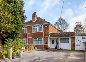 3 bed semi-detached house for sale in Moorlands Road, Ferndown, Dorset BH22