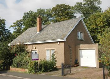 Thumbnail 3 bed detached house for sale in Goldenberry Cottage, Swinton, Duns