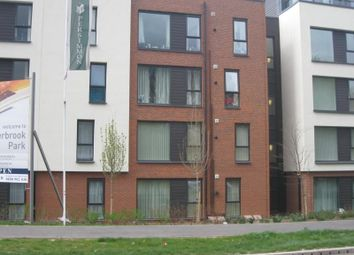 Thumbnail 1 bed flat to rent in Monticello Way, Bannerbrook Park, Coventry