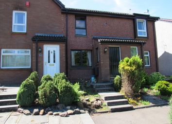 Thumbnail 1 bed terraced house for sale in Strathallan Drive, Kirkcaldy