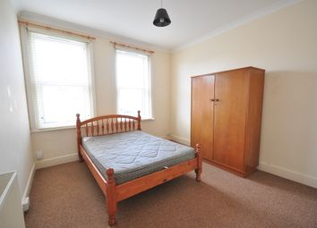Thumbnail Room to rent in Flat 4, (Room 4), 129-131 Belle Vue Road, Southbourne, Dorset