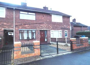 Thumbnail 2 bed terraced house for sale in Brookside Crescent, Worsley, Manchester, Greater Manchester