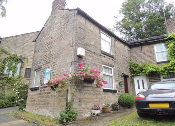 Thumbnail 1 bed cottage for sale in Lower Fold, Marple Bridge, Stockport