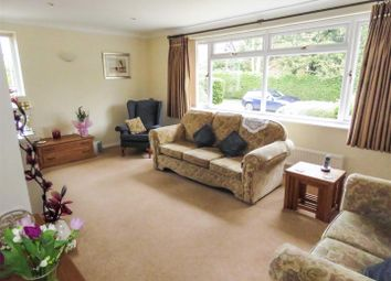 Thumbnail 3 bed detached bungalow for sale in High Street, Graveley, St. Neots
