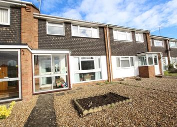 Thumbnail 3 bed terraced house to rent in Wynyards Close, Tewkesbury
