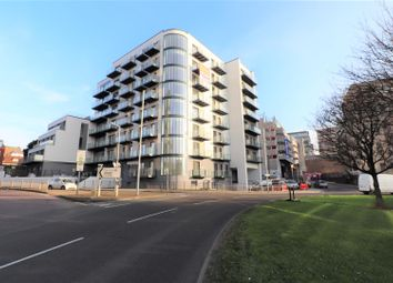 Thumbnail 1 bedroom flat to rent in Panorama Apartments, Harefield Road, Uxbridge