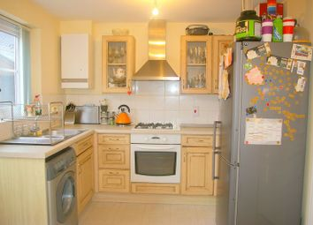 Thumbnail 2 bed end terrace house to rent in Robotham Close, Narborough, Leicester