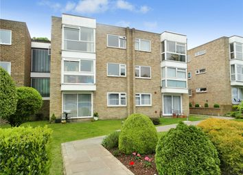 Thumbnail 1 bed flat for sale in Cadogan Close, Beckenham