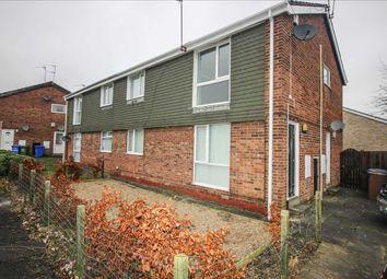 Thumbnail 2 bedroom flat to rent in Otley Close, Eastfield Green, Cramlington