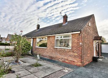 Thumbnail 2 bedroom semi-detached bungalow for sale in Southdown Close, Sudden, Rochdale
