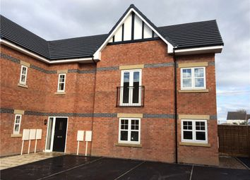 Thumbnail 2 bedroom flat to rent in Flat 2, Hatton Mews, Spondon