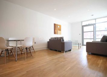 Thumbnail 2 bed flat for sale in The Lock, 41 Whitworth Street West, Southern Gateway