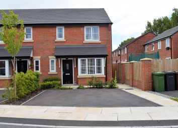 Thumbnail 3 bed semi-detached house for sale in Gilbert Close, Formby