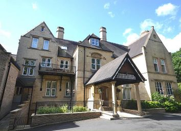 Thumbnail 2 bed flat for sale in Dundreggan Gardens, Didsbury, Manchester