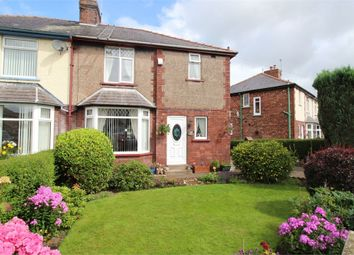 Thumbnail 3 bed semi-detached house for sale in Brunton Crescent, Off Warwick Road, Carlisle, Cumbria