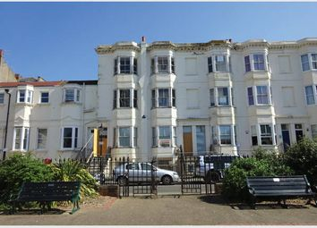 Thumbnail 1 bed property for sale in Raised Ground, Floor Flat, 26 Clarence Gardens, East Sussex