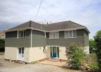 Thumbnail 2 bedroom flat for sale in Budleigh Salterton, Devon