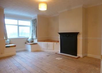 Thumbnail 2 bed maisonette to rent in Northern Parade, Portsmouth