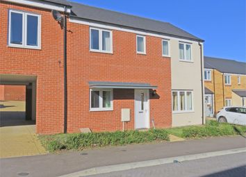 3 bed semi-detached house for sale in Nuffield Way, Basingstoke, Hampshire RG24