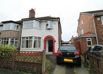 3 bed property for sale in Marlborough Road, Crosby, Liverpool L23